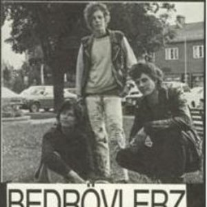 Image for 'Bedrövlerz'