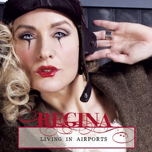 Image for 'Living in airports'