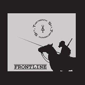Immagine per 'Frontline'