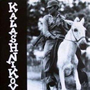 Image for 'Kalashnikov'