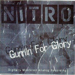 Image for 'Gunnin' For Glory'