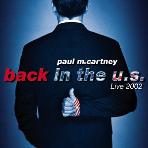 Image for 'Back in the U.S. Live 2002 (disc 2)'