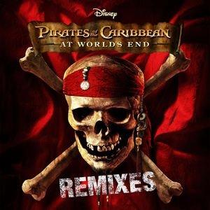 Image for 'Pirates Live Forever (Ryeland Allison Remix) (Remix)'