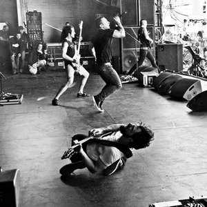 Imagem de 'The Dillinger Escape Plan'