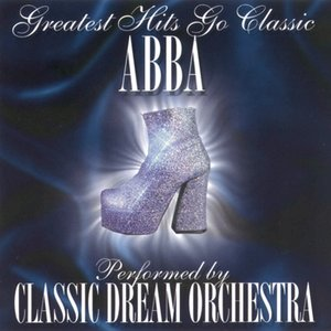 Image for 'Abba - Greatest Hits Go Classic'