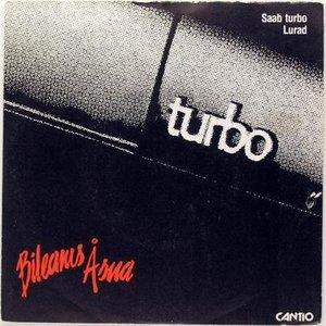 Image for 'Saab turbo'