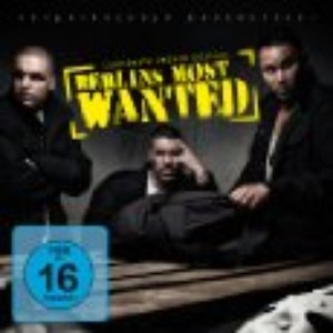 Image for 'Berlins Most Wanted (Deluxe Edition)'
