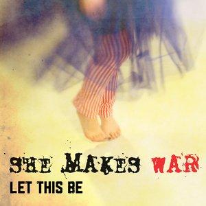 Bild für 'Let This Be'