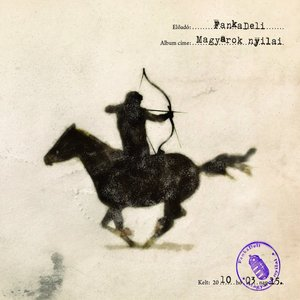 Image for 'Magyarok Nyilai'