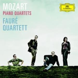 Image for 'Mozart: Piano Quartets K 478 & 493'