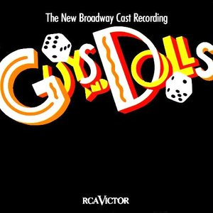 Immagine per 'Guys and Dolls (1992 Broadway Revival Cast)'