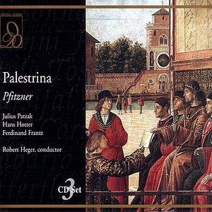 Image for 'Palestrina'