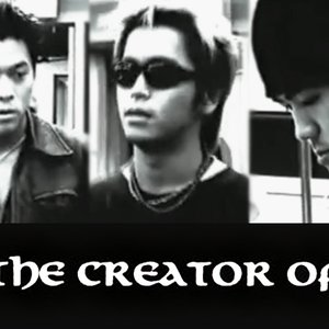 Image for 'The Creator Of'