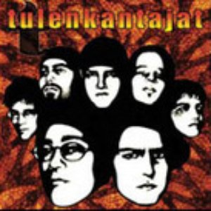 Image for 'Tulenkantajat'