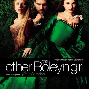 Image for 'The Other Boleyn Girl (Original Motion Picture Soundtrack)'