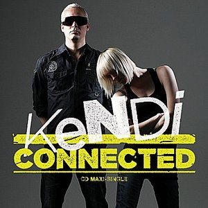 Image for 'Connected'