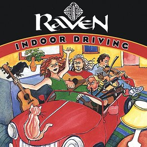 Image for 'Indoor Driving'