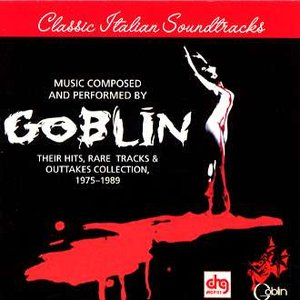 Image for 'The Goblin Collection 1975-1989'