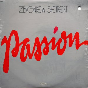 Zbigniew Seifert Man Of The Light