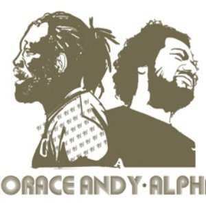 Image for 'Horace Andy & Alpha'