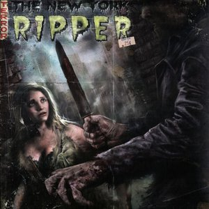 Image for 'The New York Ripper'