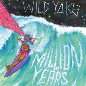 Image for 'Million Years'