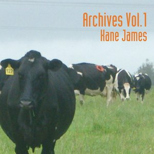 Image for 'Archives Vol. 1'