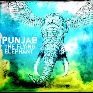 Image for 'The Flying Elephant'