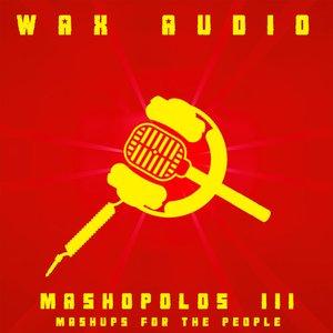 Bild för 'Mashopolos III: Mashups for the People'