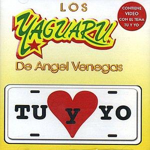 Immagine per 'Tu Y Yo'