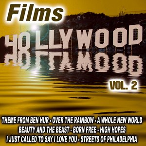 Image for 'Hollywood Film Vol.2'