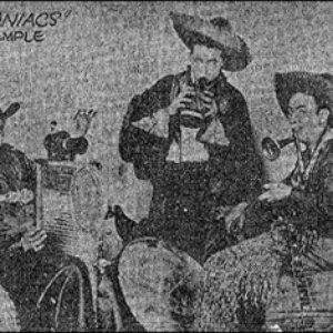 Image for 'Five Harmaniacs'