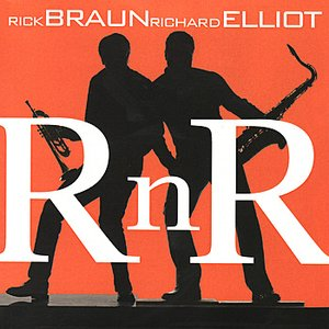 Image for 'R n R'