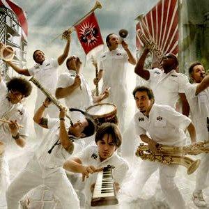Image for 'Funk Como Le Gusta'