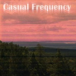 Image for 'Casual Frequency'