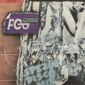 Image for 'Pop Projekt'