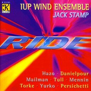 Image for 'Indiana University Of Pennsylvania Wind Ensemble: Ride'