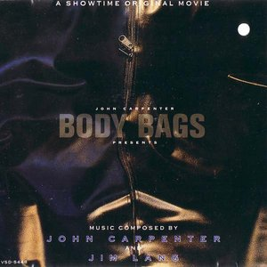 Image for 'Body Bag #1'