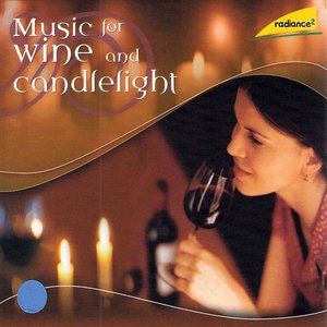 Image for 'Music for Wine and Candlelight'