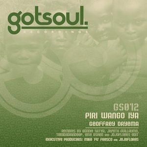 Image for 'Piri Wango Iya (Remixes)'