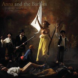 Image for 'Anna and The Barbies - Gyáva forradalmár'