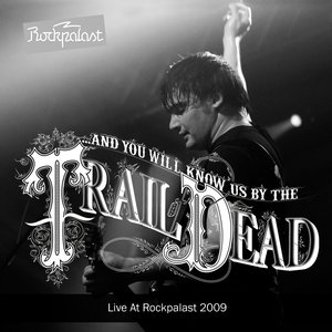 Image for 'Live At Rockpalast 2009'