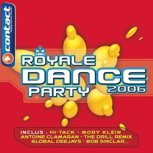 Image for 'Royale Dance Party 2006'
