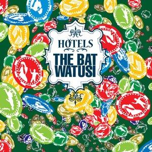 Image for 'The Bat Watusi'