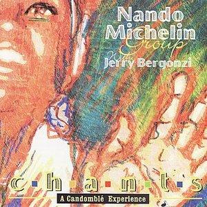 Image pour 'Chants: a Candomblé Experience'