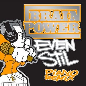 Image for 'Even Stil (Piano Remix)'