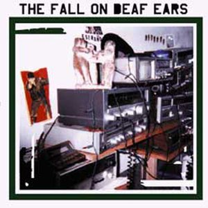 Image for 'The Fall On Deaf Ears'