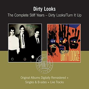 Image for 'Dirty Looks | Turn It Up'