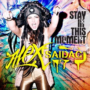 Image for 'Stay In This Moment (Remixes)'