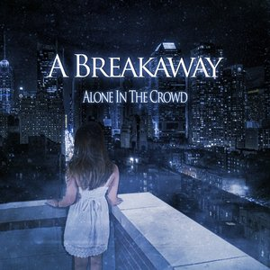 Image for 'Alone in the Crowd - EP'